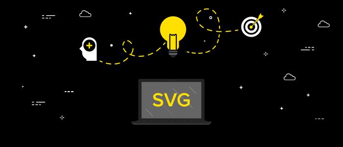 Как улучшить свой сайт, используя SVG